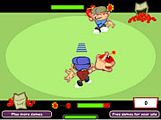 Click to Play Cherry Bomber