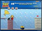 Click to Play Toy Story Jump