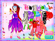 Click to Play Fairy Tale Princess