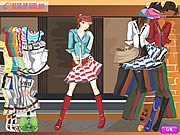 Click to Play Youth Style Dressup