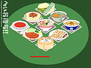 Click to Play Food Memory 2