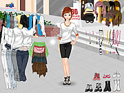 Click to Play Casual Fashion Dressup