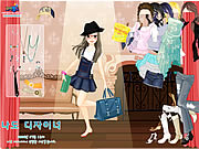 Click to Play Classic Style Dress Up