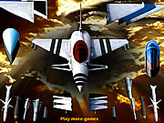 Click to Play Fighter Plane Maker