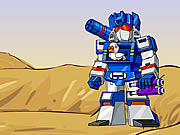 Click to Play Transformers: Peaceful Times