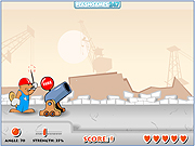 Click to Play Beaver Blast