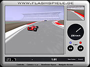 Click to Play Flash Race