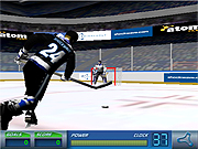 Click to Play Super Slapshot 3D