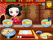 Click to Play Sue Meal Baking