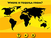 Click to Play Know Your Tequilla