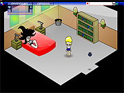 Click to Play Red Devil RPG 2