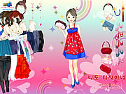 Click to Play Dress Purse