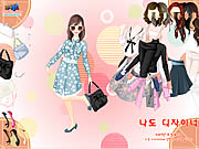 Click to Play Reunion Dress Up
