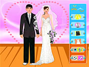 Click to Play Love Story Dressup
