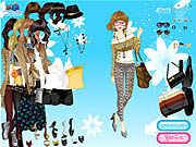 Click to Play Leopard Print Fashion