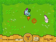 Click to Play Bunny Bounty