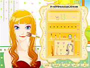Click to Play Girl Dressup Makeover 12