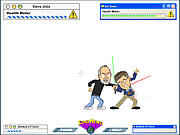 Click to Play Gates vs. Jobs - The Game