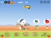 Click to Play Koala Brothers Outback Air Mail