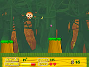 Click to Play Monkey Jump
