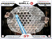 Click to Play Wall-E Pop