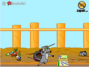 Click to Play Rat Olympics