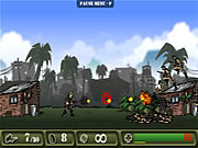Click to Play Mercenaries 2: World Nearly in Flames