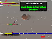 Click to Play Sky Boarder III