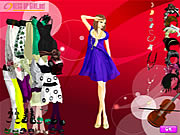Click to Play Dressup Fantasy Girl