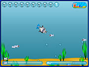 Click to Play Cat-Diver