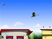 Click to Play City Jumper