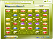 Click to Play Gemstone Match