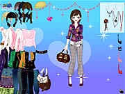 Click to Play Folk Princess