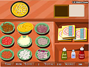 Click to Play Pizza Shop