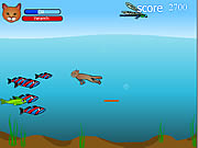 Click to Play Fish Catcher