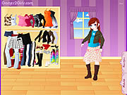 Click to Play Dolly Dressup
