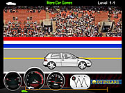 Click to Play Ultimate Drag Racer