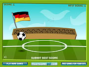 Click to Play Worldcup Fever