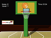 Click to Play Crazy Basket