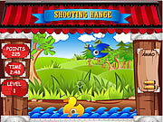 Click to Play Shooting Range