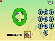 Click to Play Brain Safari