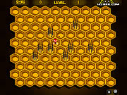 Click to Play Hive Trap