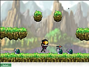 Click to Play MapleStory - HermitStory