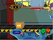 Click to Play Acme Rocket Factory