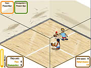 Click to Play Super Handball