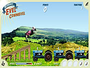 Click to Play Evel Cownievel