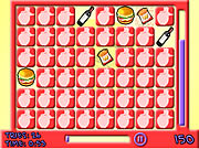 Click to Play Tasty Food Memory