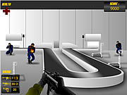 Click to Play Shooter Airport Ops
