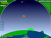 Click to Play Earth Invasion