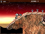 Click to Play Mars Buggy